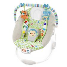 Bright Starts Taggies Monkey Bouncer