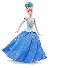 Cinderella Spin & Sparkle Twirling Skirt
