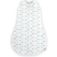 Comfort & Harmony Cotton Sleep Bag Cloud 9 Medium