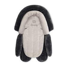 Diono Head Support Cuddle Soft Arctic