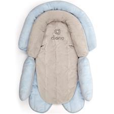 Diono Head Support Cuddle Soft Blue