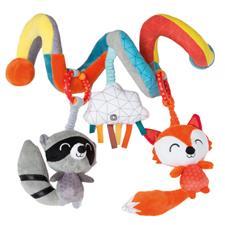 Diono Toy Activity Spiral