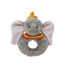 Disney Baby Dumbo Ring Rattle