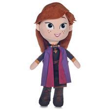 Disney Frozen 2 Anna Soft Toy 50cm