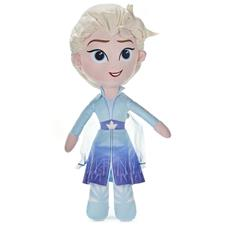 Disney Frozen 2 Elsa Soft Toy 50cm