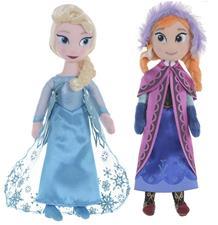 Disney Frozen Ragdoll 10