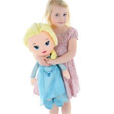 Disney Frozen Soft Doll Extra Large Elsa