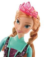 Disney Frozen Sparkling Princess Anna
