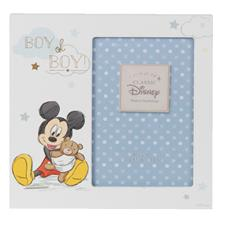 Disney Magical Beginnings MDF Frame Mickey Mouse