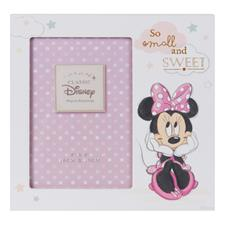 Disney Magical Beginnings MDF Frame Minnie Mouse