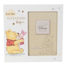 Disney Magical Beginnings MDF Frame Pooh Adventure