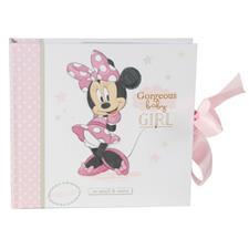 Disney Magical Beginnings Photo Album Minnie Mouse