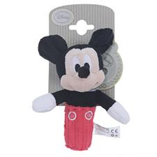 Disney Mickey Mouse Cord Squeaker