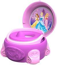 Disney Princess Next Generation Potty System