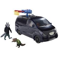 Disney Zootropolis Deluxe Vehicle