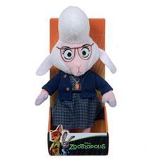 Disney Zootropolis Soft Toy 10