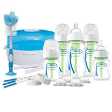 Dr Browns Options Newborn Gift Set