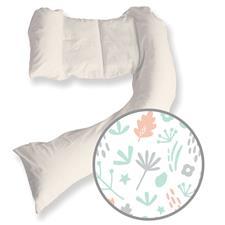 Dreamgenii Pregnancy Pillow Woodlands Multi