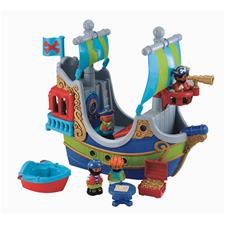 Early Learning Centre Happy Land Pirate Ship