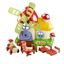 Early Learning Centre Happy Land Windmill House