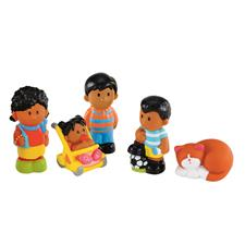 Early Learning Centre Happyland Happy Family Ethnic