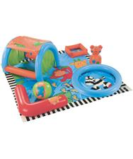 Early Learning Centre Inflatable Play Island