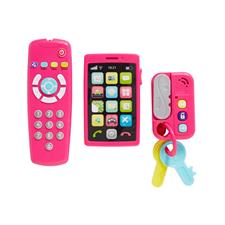Early Learning Centre My Gadget Set Pink