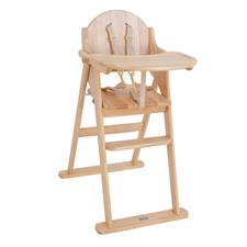 East Coast Folding Highchair