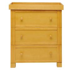 East Coast Montreal Dresser - Antique