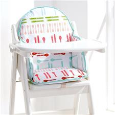 East Coast Nursery Highchair Insert Dinner Time