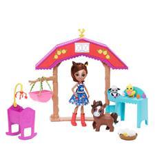 Enchantimals Barnyard Nursery