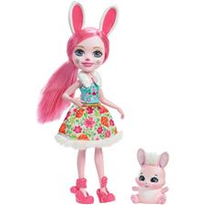 Enchantimals Bunny Doll