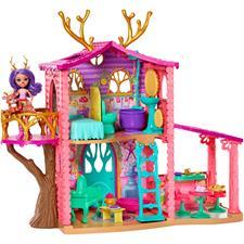 Enchantimals Deer House