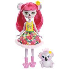 Enchantimals Koala Doll