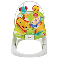 Fisher-Price Fold and Go Bouncer