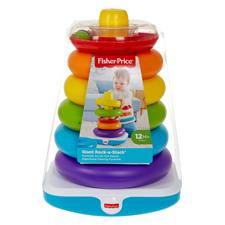 Fisher-Price Giant Rock A Stack