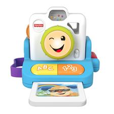 Fisher-Price Laugh & Learn Instant Camera