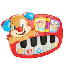 Fisher-Price Laugh & Learn Puppy's Piano