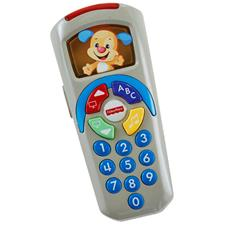 Fisher-Price Laugh & Learn Smart Stages Puppy Remote
