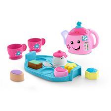 Fisher-Price Laugh & Learn Smart Stages Sweet Manners Tea Set