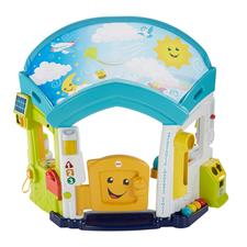 Fisher-Price Laugh N Learn Smart Home