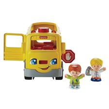 Wholesale Fisher-Price Little People Large Bus | Fisher-Price ...