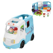 Fisher-Price Little People Toy Story 4 Adventures RV