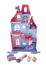 Fisher-Price Little People Twirls Songs Palace