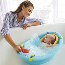 Fisher-Price Rinse 'N Grow Tub