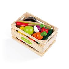 Green Market Fruits & Vegetable Maxi Set