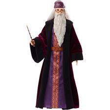 Harry Potter Professor Dumbledore Doll
