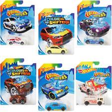 Hot Wheels Colour Shifter Vehicle Assortment