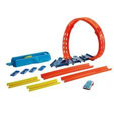 Hot Wheels Track Builder Adjustable Loop Pack