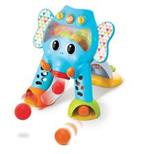 Infantino 3-in-1 Elephant Activity Center